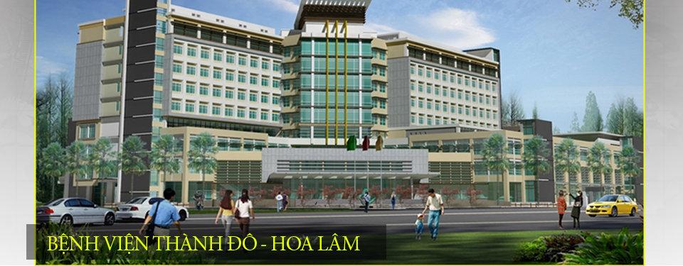 BENH VIEN THANH DO HOA LAM