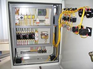 Các loại tủ điện công nghiệp